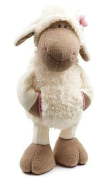 Picture of SOFT TOY - SHEEP