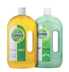 Picture of DETTOL ANTISEPTIC LIQUID - 750ml