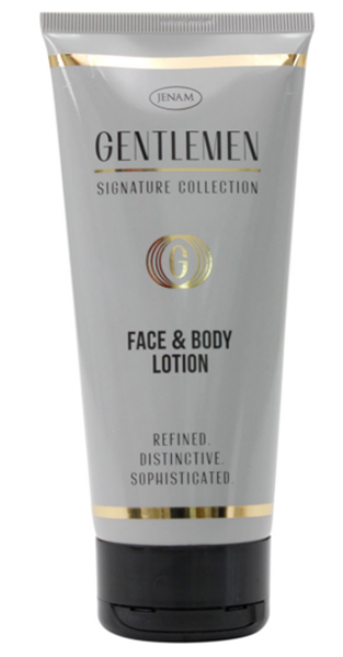 Picture of GENTLEMENS' FACE AND BODY LOTION