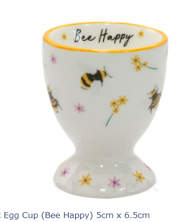 Picture of JUST BEE EGG CUP