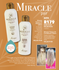 Picture of ANNIQUE  - MIRACLE TISSUE OIL - SHAMPOO & CONDITIONER COMBO, Picture 1
