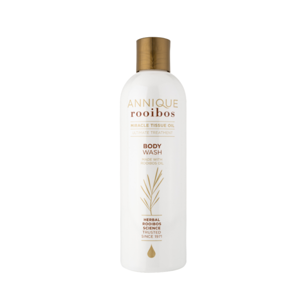 Picture of ANNIQUE MTO  - BODY WASH 400ML