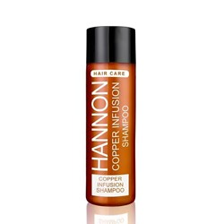 Picture of HANNON COPPER INFUSION SHAMPOO