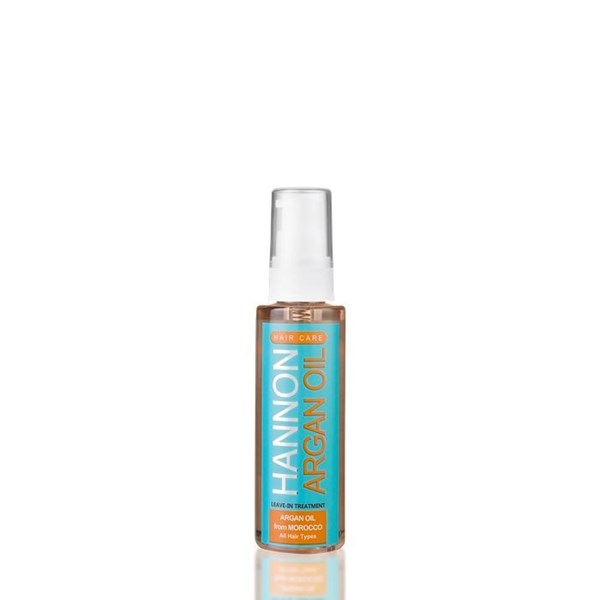 Picture of HANNON ARGAN OIL