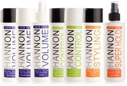 Picture for category Hannon Hair Care
