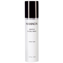 Picture of HANNON GENTLE FACIAL WASH