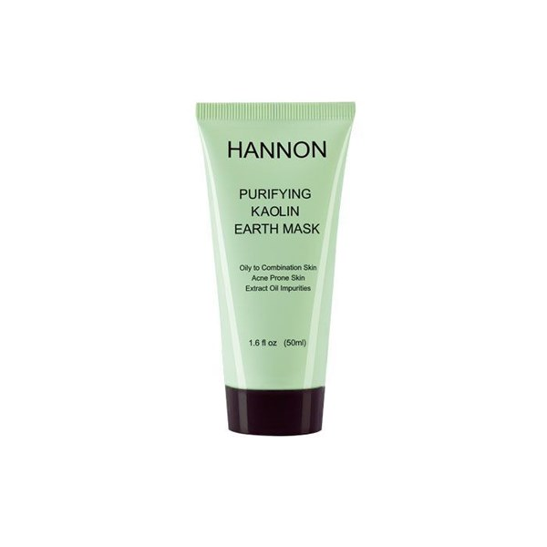 Picture of HANNON PURIFYING KAOLIN EARTH MASK