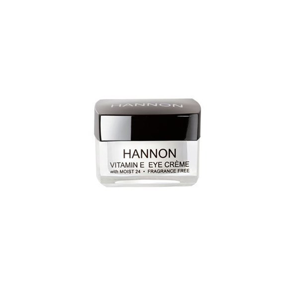 Picture of HANNON  VIT E EYE CREME