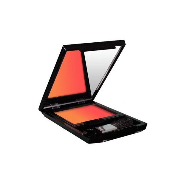 Picture of HANNON BLUSHER - PEACHY