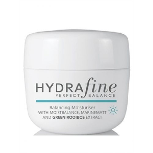Picture of ANNIQUE HYDRAFINE BALANCING MOISTURISER