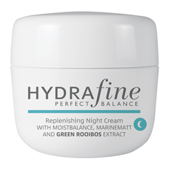 Picture of ANNIQUE HYDRAFINE REPLENISHING NIGHT CREAM