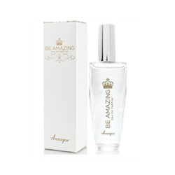 Picture of ANNIQUE - BE AMAZING EAU DE PARFUM - FEMALE FRAGRANCE