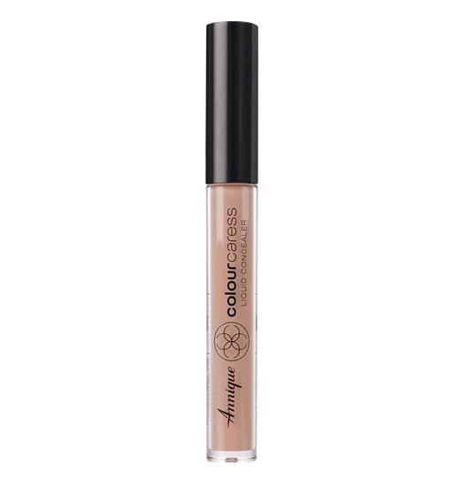 Picture of ANNIQUE CC - LIQUID CONCEALER WITH ANTI-AGEING PEPTIDE COMPLEX