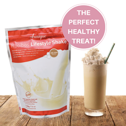 Picture of ANNIQUE LIFESTYLE SHAKE - CAFE CREME FLAVOUR