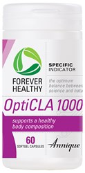 Picture of ANNIQUE SUPPLEMENTS - OPTICLA 1000 - FAT BURNER
