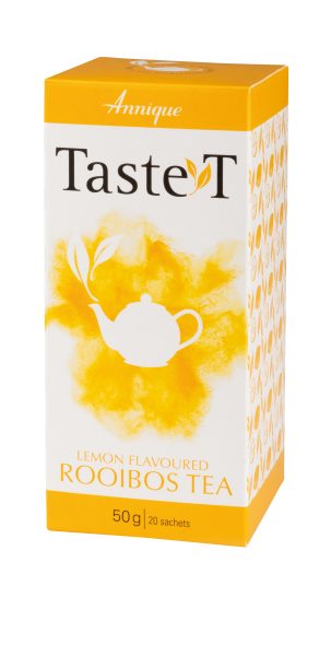 Picture of ANNIQUE TASTE T - LEMON ROOIBOS TEA