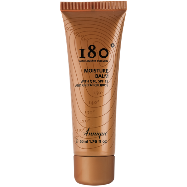 Picture of ANNIQUE 180˚ MOISTURE BALM WITH SPF15 AND Q10