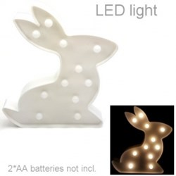 Picture of BUNNY LED LIGHT