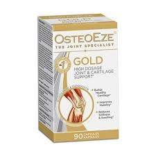 Picture of OSTEOEZE GOLD CAPSULES - 90'S